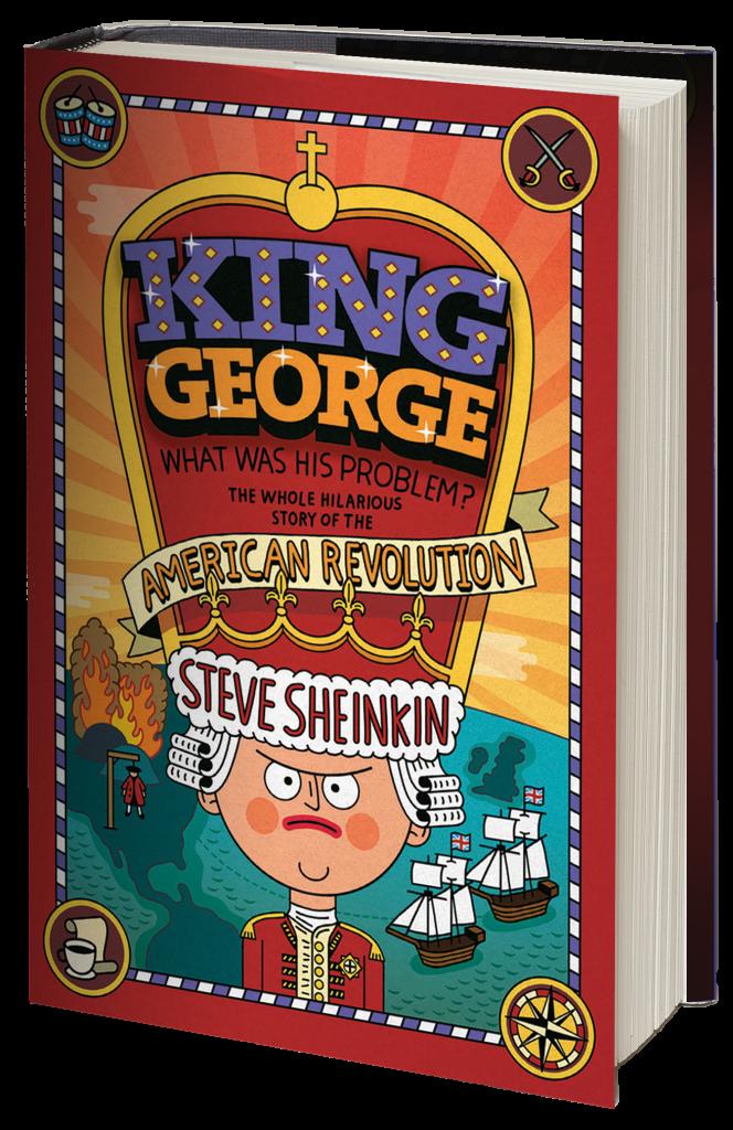 KingGeorge